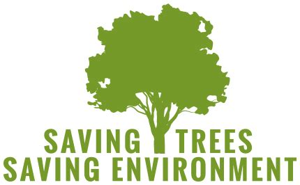 Trees and the environment essay
